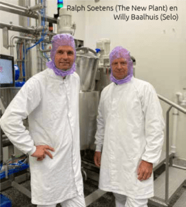 Ralph Soetens - Willy Baalhuis
